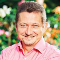 Porträtfoto von Klaus Korneder