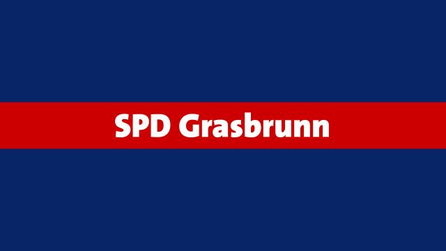 SPD GRASBRUNN NEUKEFERLOH HARTHAUSEN